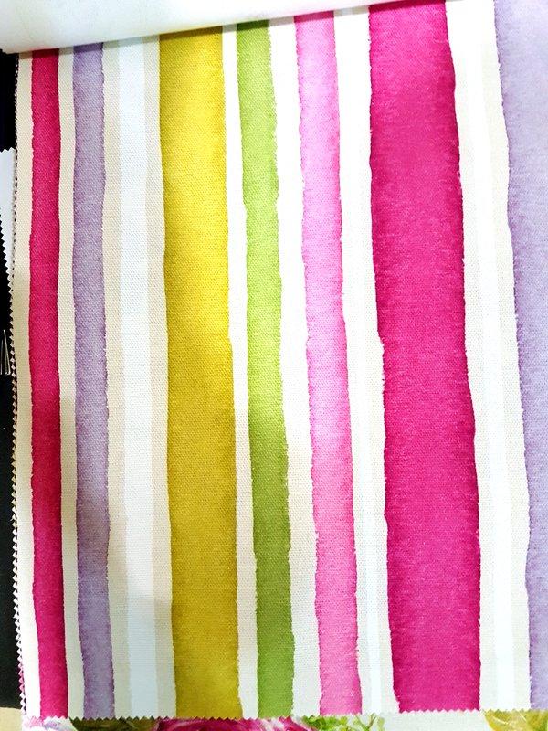 Diversi tipi di tessuto per tenda a Canicattì
