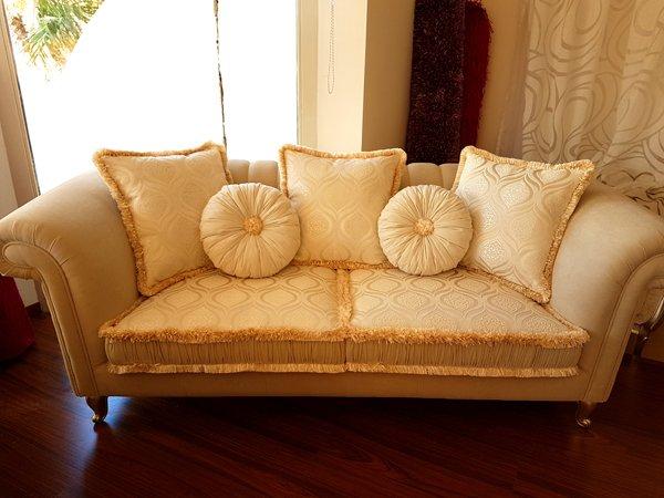 Divani personalizzati canicatt ag salotti di maira michele - Rottamazione divano usato ...