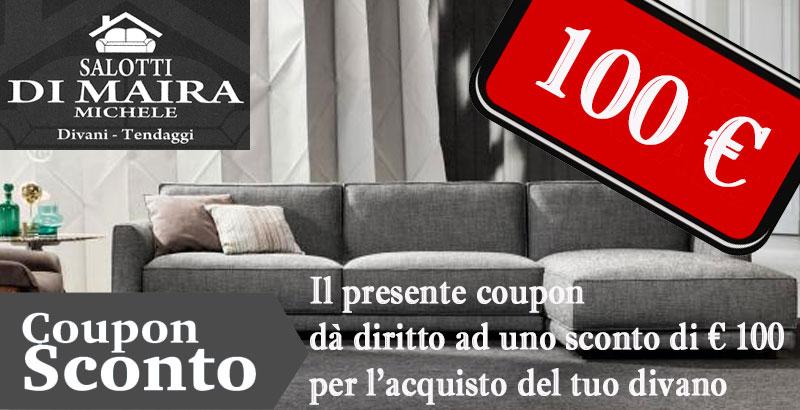 Salotti Di Maira Michele | Divani artigianali | Canicattì, AG