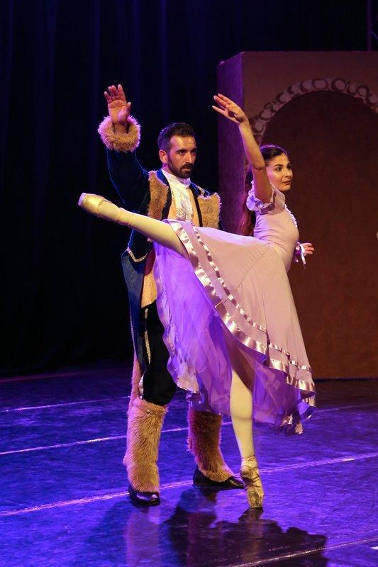 balletto di danza classica