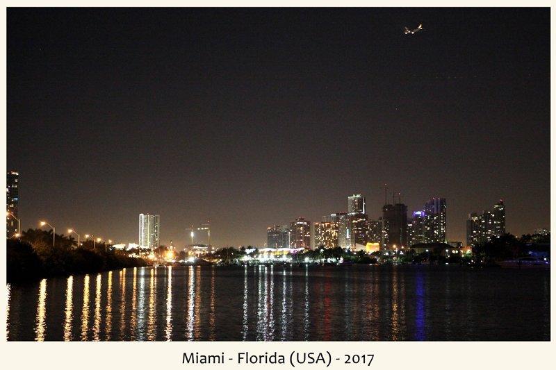 Miami in Florida nel 2017