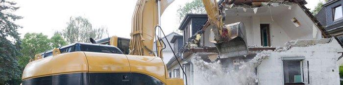 Private Demolition