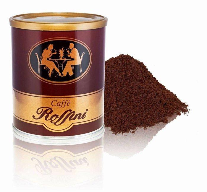 barattolo caffè ruffini
