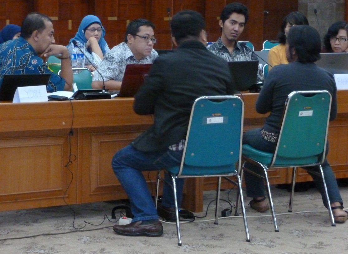 Export Training  in Indonesia