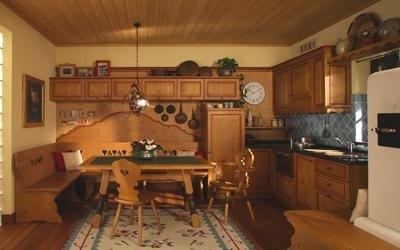 cucina classica Cadore