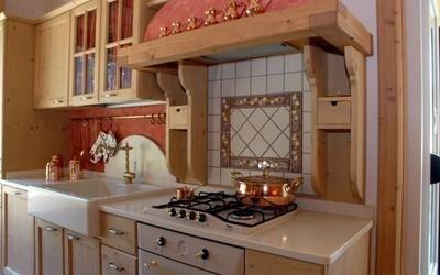 vendita cucine Cadore