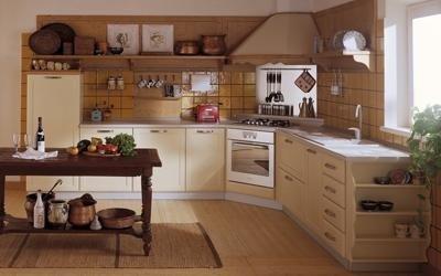 cucina moderna Cadore