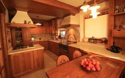 cucina su misura Cadore