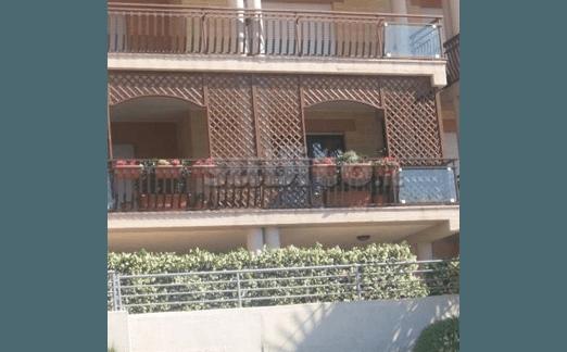 grigliati per balcone