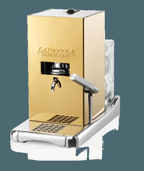 macchina del caffè la piccola deluxe