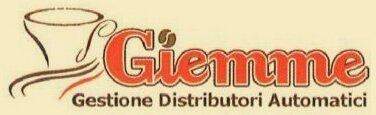 Giemme snc Distributori Automatici-LOGO