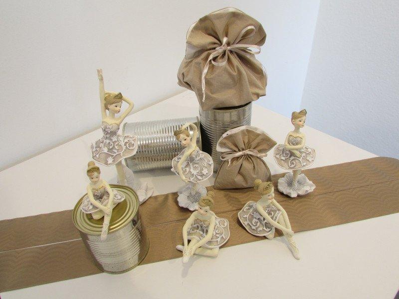 oggetti regalo-ballerine