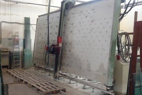 lavorazione vetri su misura