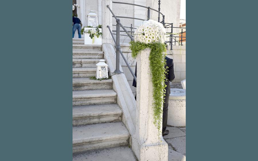 allestimenti floreali decorativi