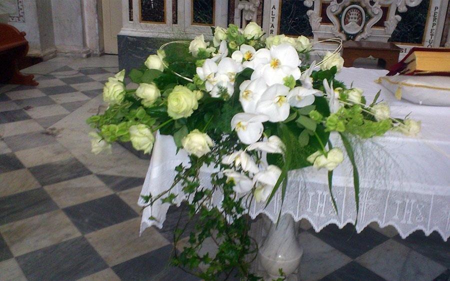 fiori in mazzo