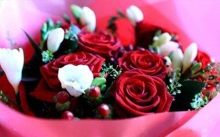 bouquet natale