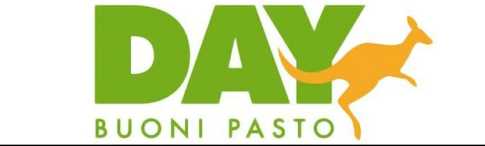 logo dei buoni pasto Day