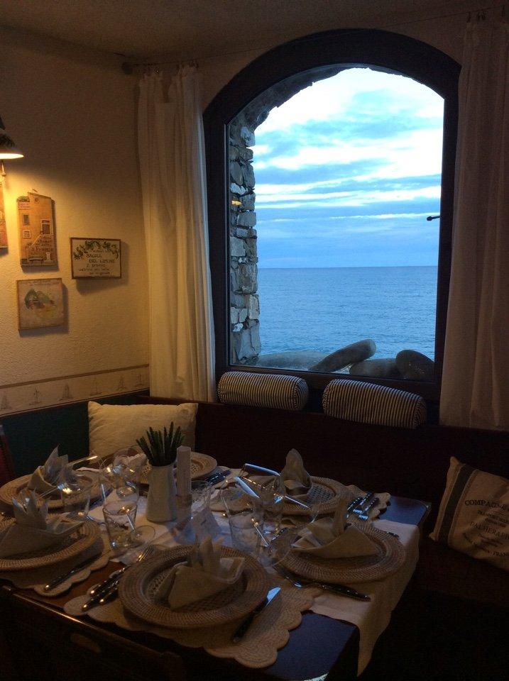 tavolo ristorante, sala interna