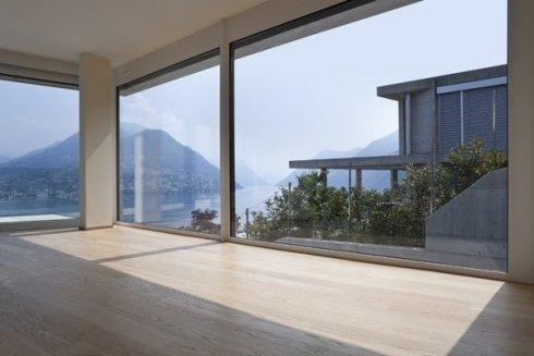 grandi finestre