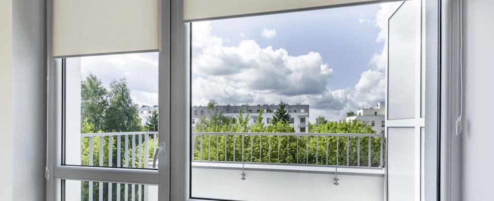 progettazione finestre