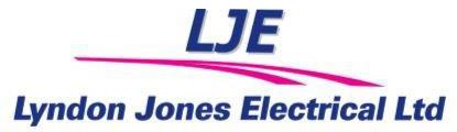 Lyndon Jones Electrical Ltd logo
