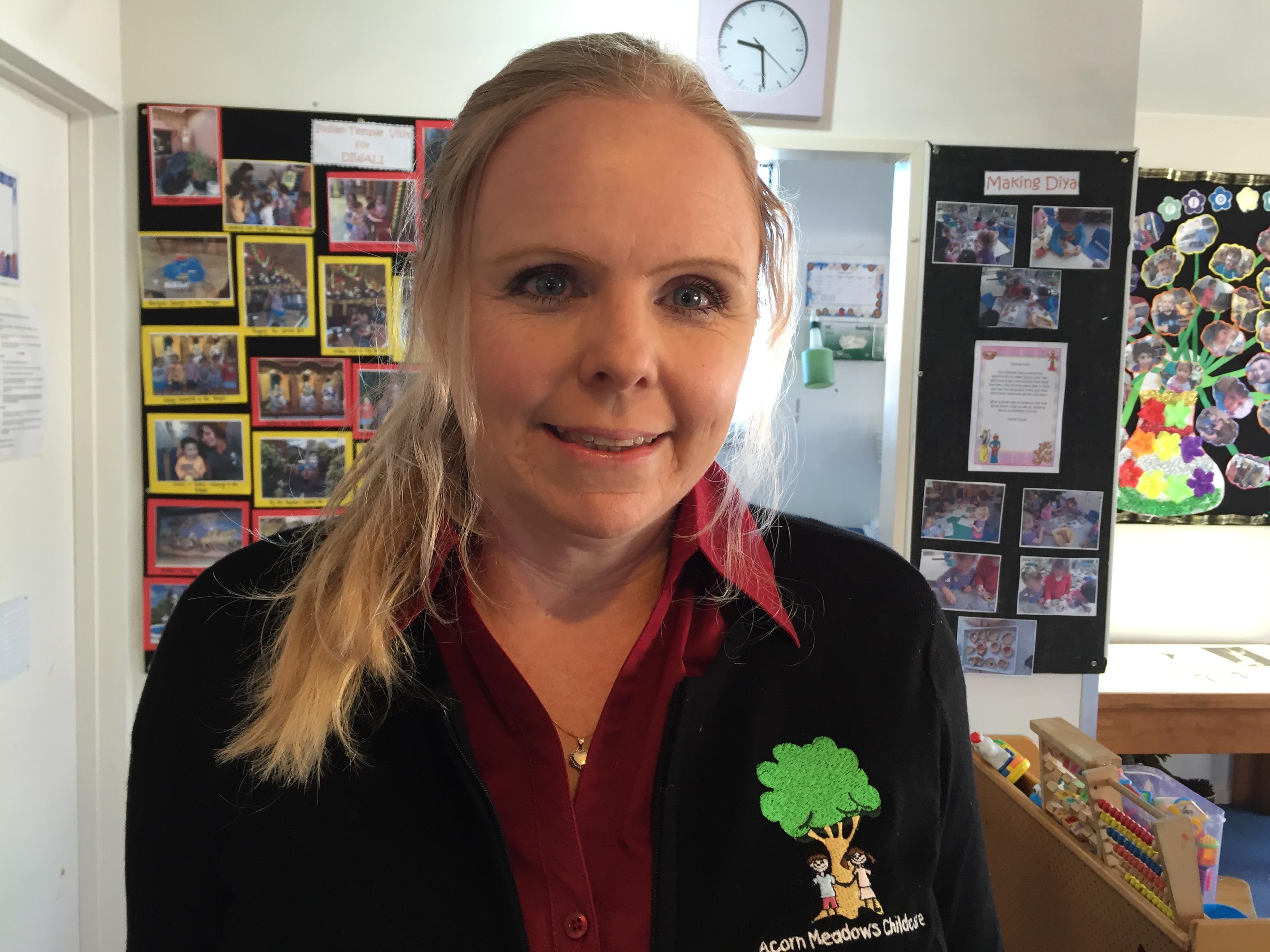 Acorn Meadows Education & Childcare Centre where children grow in Manukau, NZ