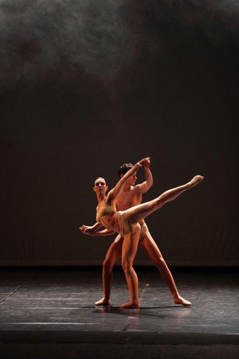 Spetacoli di danza