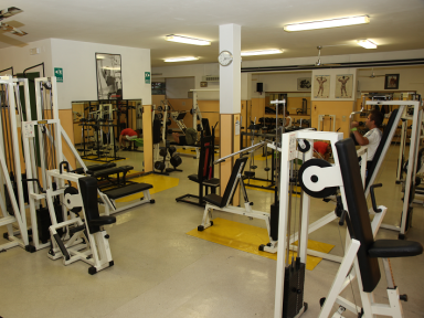 body-building, cardiofit, aerobica