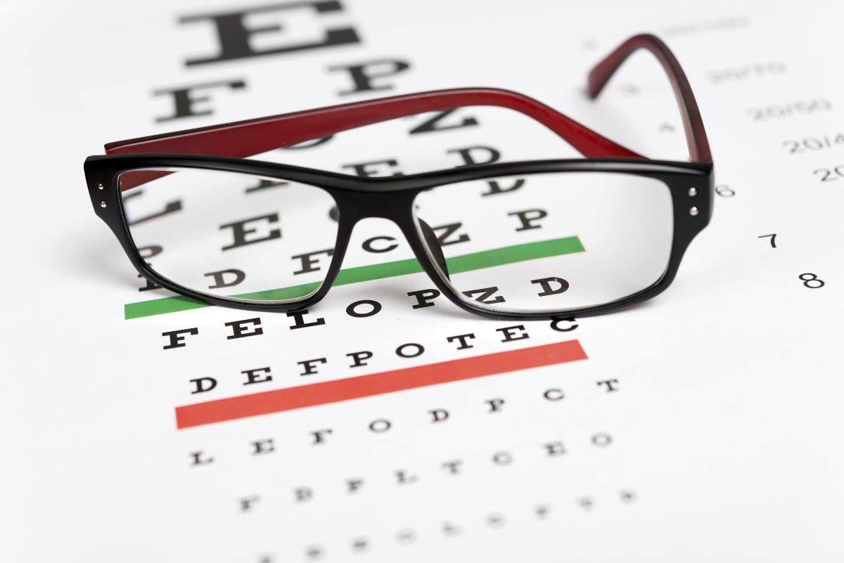 Eyeglass Frames Buffalo & Niagara Falls, NY