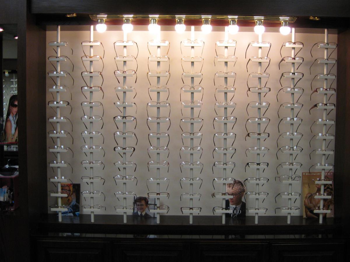 Designer Eyeglasses Buffalo & Niagara Falls, NY