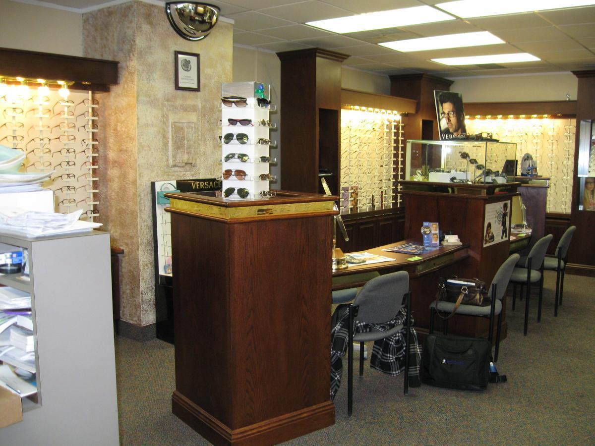 Eye Doctors Buffalo & Niagara Falls, NY