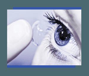 Prescription Contact Lenses Buffalo, NY