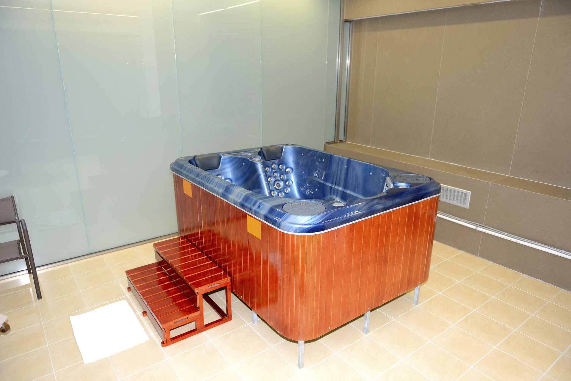 Hot Tub Dealer Warren, PA