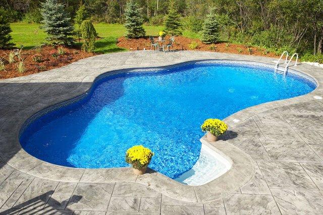 Inground Pool Dealer Jamestown, NY