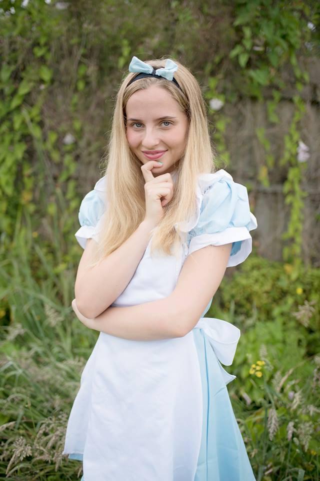 Anna Frozen Entertainer Auckland