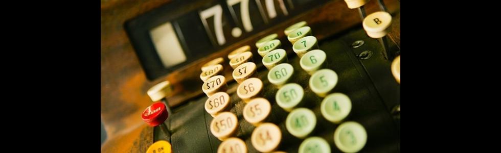 registratori cassa