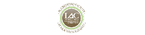 Medical Center Urology Receives CT Accreditation by the IAC.