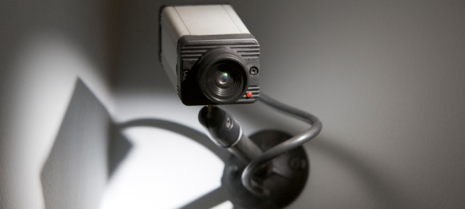 townsville secur self storage camera