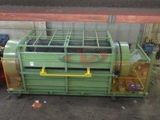 impianti compostaggio e macinazione