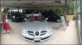 auto vendita usato