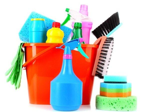 Ampio catalogo di prodotti per la pulizia