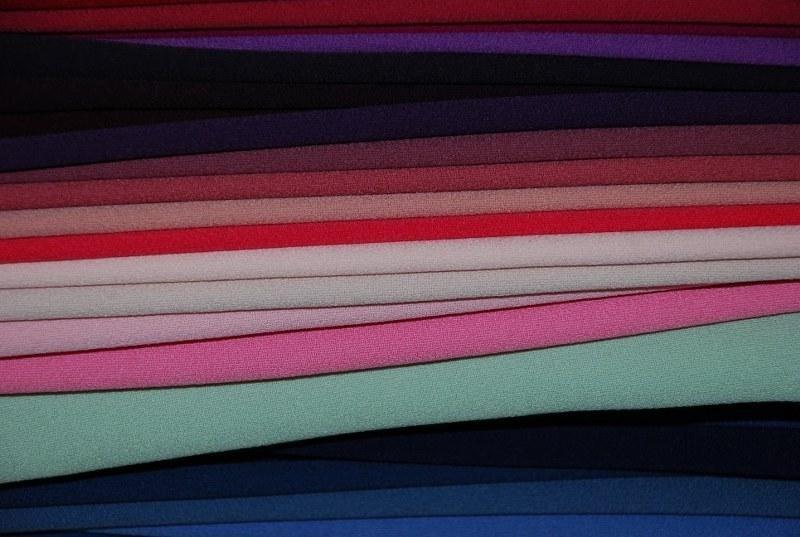 Assortimento tessuti