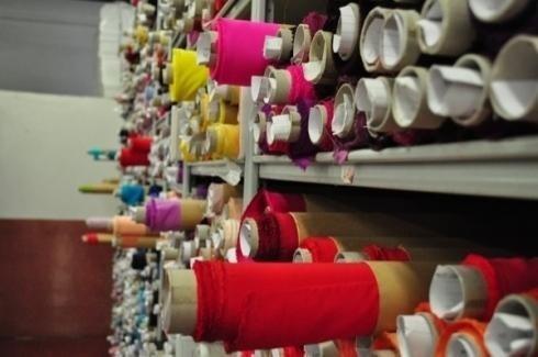 Wholesale plain fabrics
