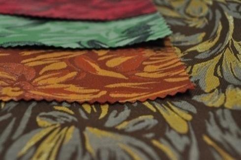 muestras de tela para tapicería