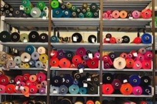 Entreprise du secteur textile