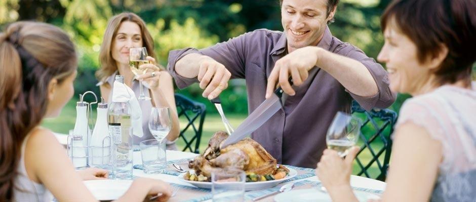 ricette pollo e carne