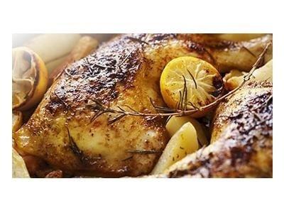 vendita pollo
