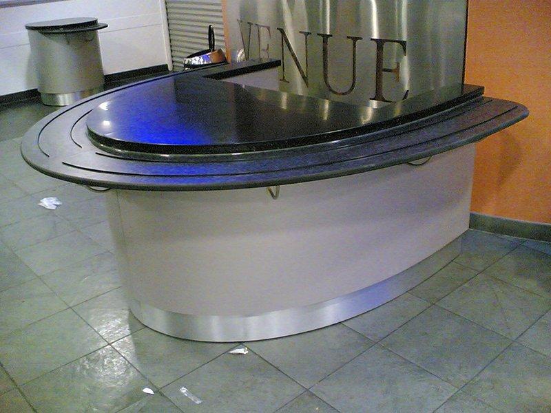countertop