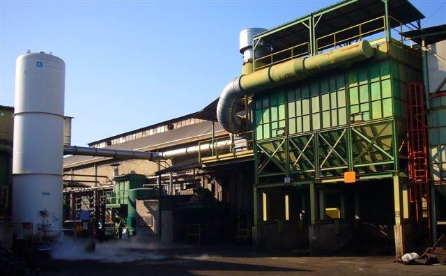 impianti di produzione