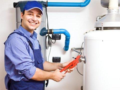 installazione impianti riscaldamento a gas Bologna